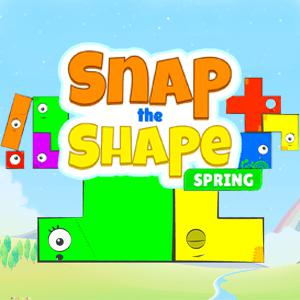 Snap The Shape Spring 2