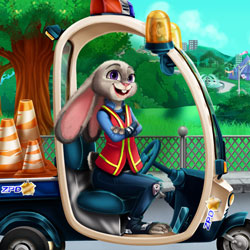 Girls Fix It – Bunny Car