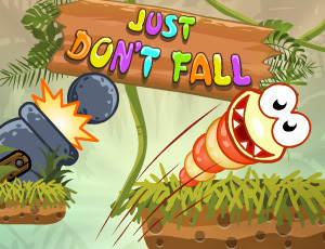 Just Dont Fall