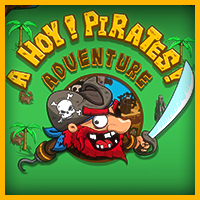 Ahoy Pirates Adventure Game