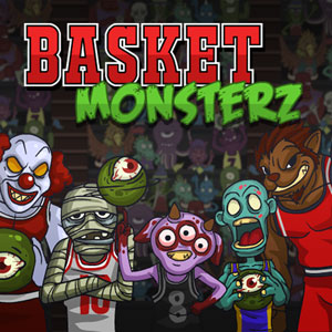 Basket Monster