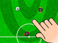 One Touch Football