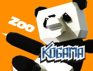 Kogama Zoo New Update