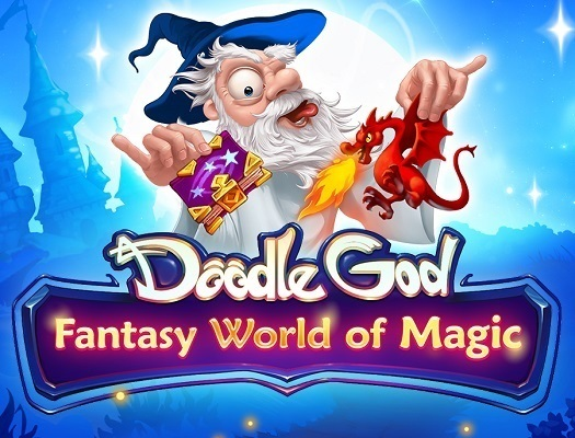 Doodle God Fantasy World Of Magic