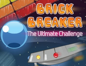 Brick Breaker The Ultimate Challenge