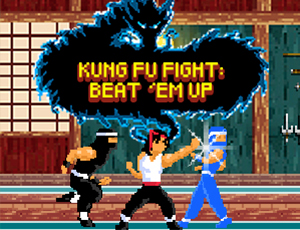 Kung Fu Fight Beat Em Up