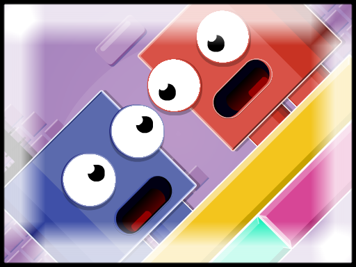 Color Magnets