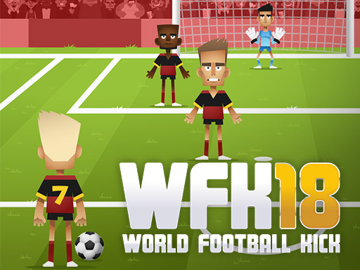 World Football Kick