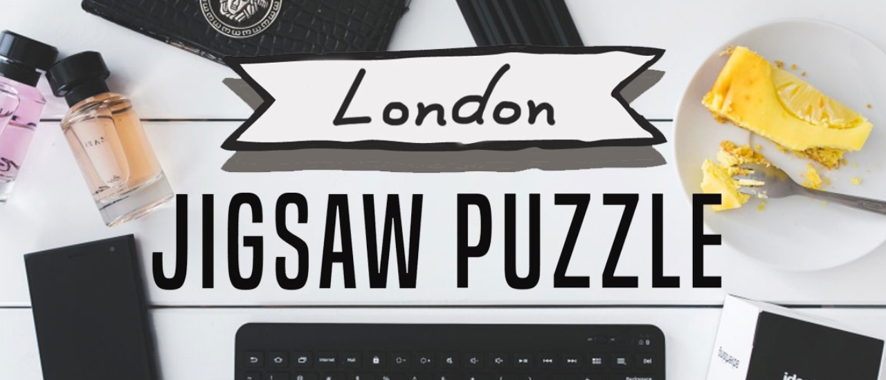 London Jigsaw Puzzle