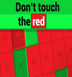 Dont Touch The Red