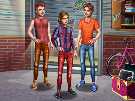 Boys Fashion Outfits