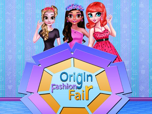 Origin Fashion Fair