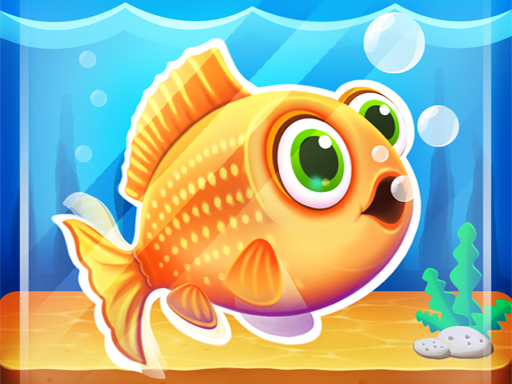 Fish Tank My Aquarium Games