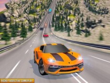 CAR HIGHWAY RACING 2019 : CAR RACING SIMULATOR