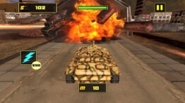 War Machines: Tank Battle : Tank Fighting Game